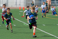 2016-10-02 East Bay Flag Football